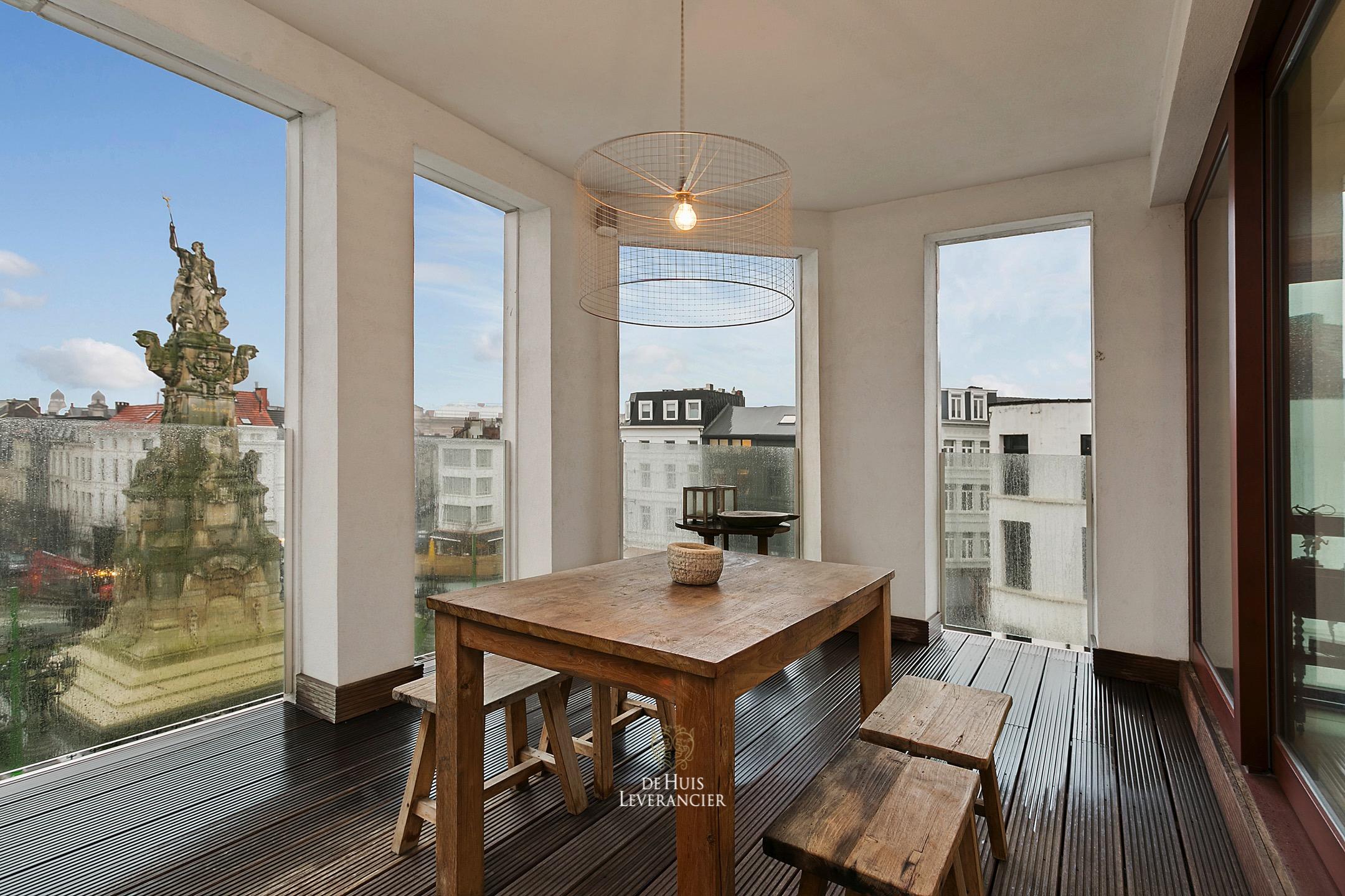 Appartement Antwerpen                             (2000)